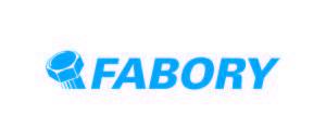 FABORY LOGO